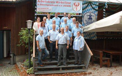 Jahrestreffen 2017 in Dachau