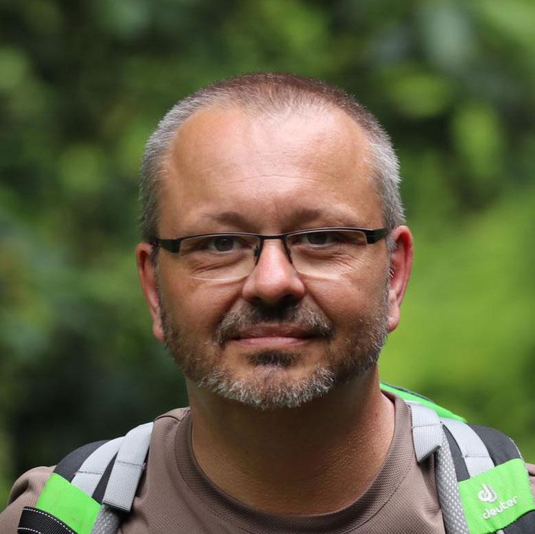 Lars Dwinger