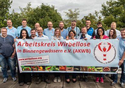 AKWB-Jahrestreffen