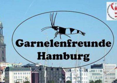 Stammtisch der Garnelfreunde Hamburg